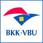 Logo der BKK VBU